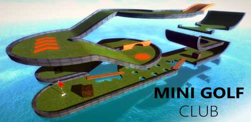 Mini Golf Club 2 v1.10