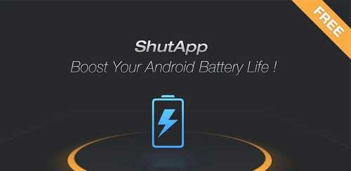 ShutApp Premium – Real Battery Saver v2.33