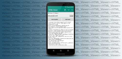 HTML Viewer (File + URL) v2.6