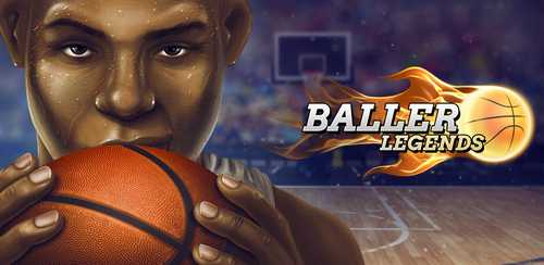 Baller Legends v1.0.7