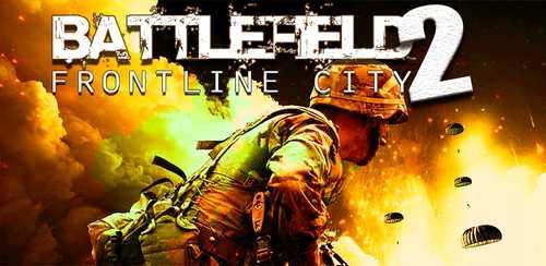 Battlefield Frontline City 2 v5.1.3