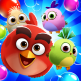 Angry Birds POP Bubble 1