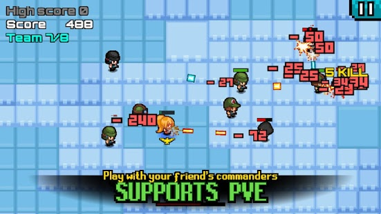 Call of Commander v1.24