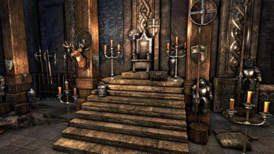 Castle: 3D Hidden Objects v1.02 + data