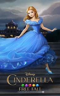 Cinderella Free Fall v2.2.0 + data