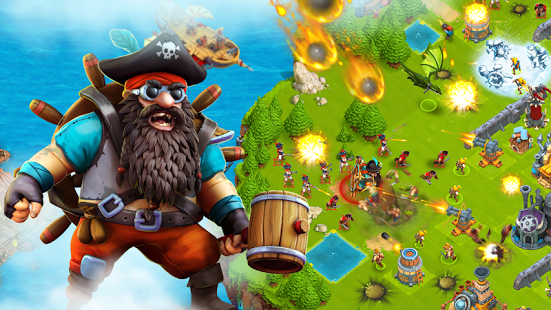 Cloud Raiders v7.8.2