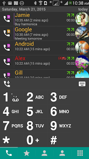 DW Contacts & Phone & Dialer v3.0.3.1