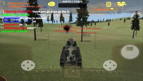 Dogfight Elite v1.0.2