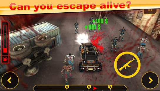 Drive Die Repeat v1.0.3
