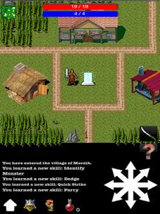Endless Depths 2 Roguelike RPG v1.05