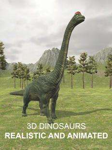 Explain 3D: Jurassic world v1.0 + data