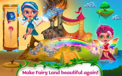 Fairy Land Rescue v1.0.0