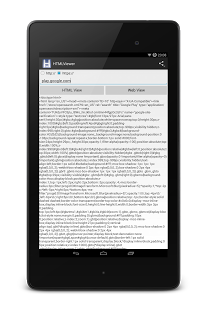 HTML Viewer (File + URL) v2.6