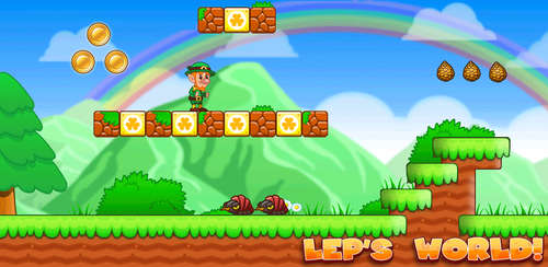 Lep's World 🍀 v4.5.2
