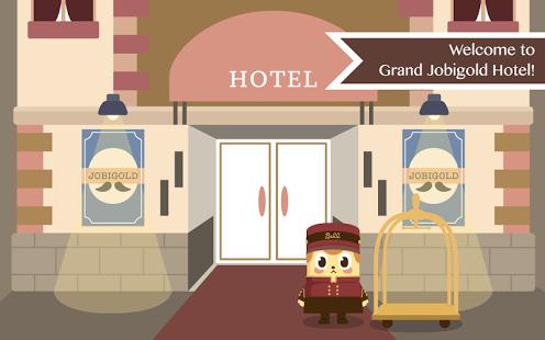 Jobi's Hotel v1.9