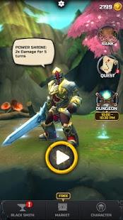 Jump Warrior v1.0.7