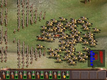 Legion Gold v1.0