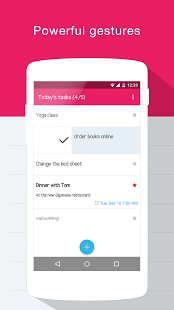 Listure : Task,To-Do,CheckList v1.5
