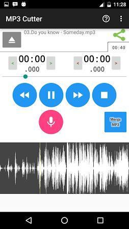 MP3 Cutter v3.7