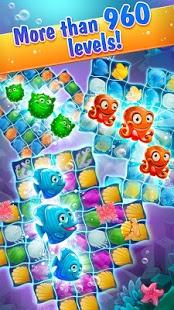 Mermaid puzzle v2.2.1