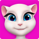 My Talking Angela 1
