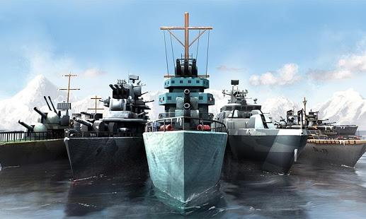 بازی نبردهای دریایی