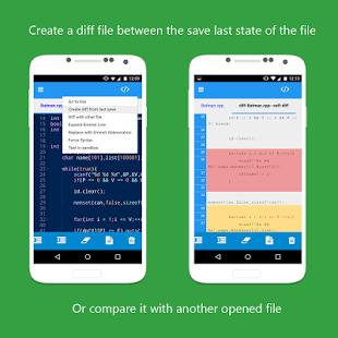 Our Code Editor Premium v1.3.1