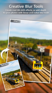 PhotoDirector Photo Editor App v4.5.6