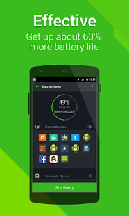 Power Battery – Battery Saver v1.5.0