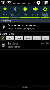 ScreenDim Full v1.65