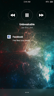 Slide to unlock v3.18.17