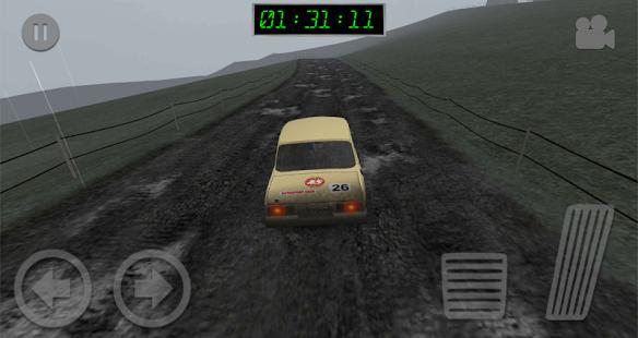 Soviet Rally v1.0