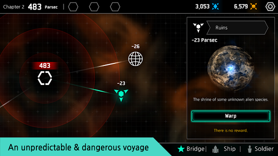 Star Chindy: SciFi Roguelike v2.4.3 + data