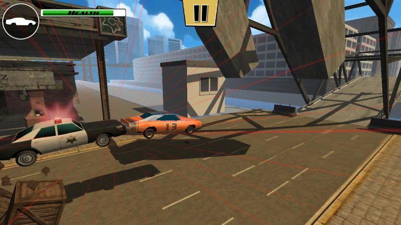 Stunt Car Challenge 3 v1.15 + data