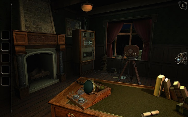 The Room Three v1.04 + data