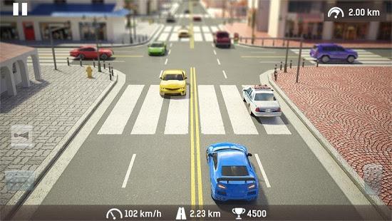 Traffic: Illegal Road Racing 5 v1.5