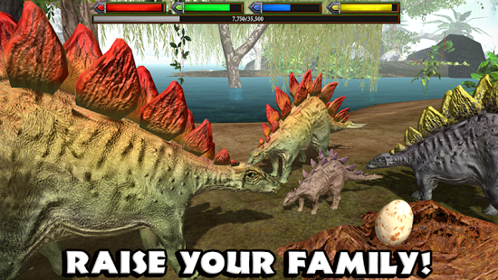 Ultimate Dinosaur Simulator v1.0.5