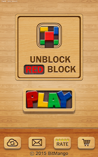 Unblock Red Block! v1.6.10