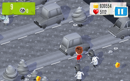 Watch out Zombies! v1.0.7