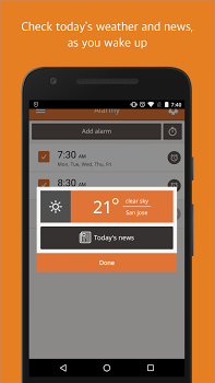 Alarmy (Sleep If U Can) Pro v4.2.2