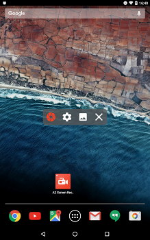 AZ Screen Recorder Premium – No Root v4.6