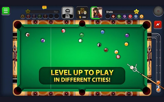 ۸ Ball Pool v3.12.4
