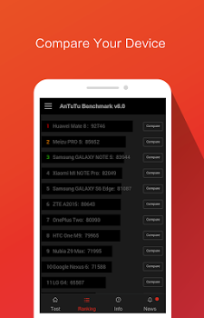 AnTuTu Benchmark v7.2.3
