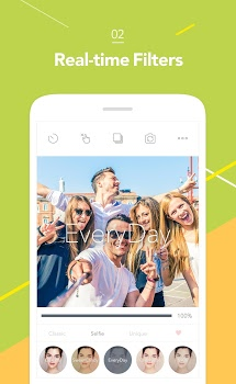 Candy Camera – selfie, beauty camera, photo editor v3.74