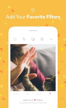 Candy Camera – Selfie Selfies v3.25