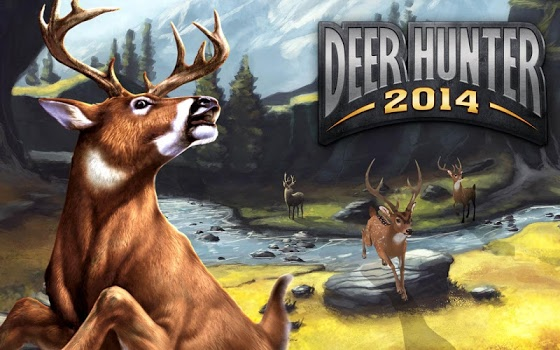 DEER HUNTER 2014 v3.0.0 + data