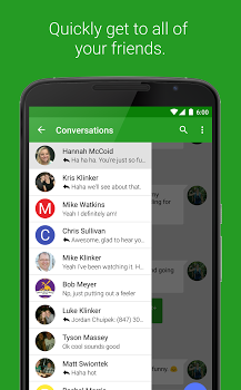 EvolveSMS (Text Messaging) v5.0.7