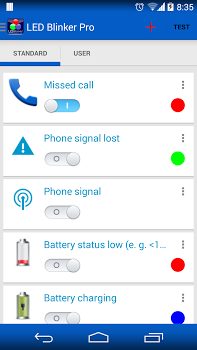 LED Blinker Notifications Pro – Manage your lights v7.0.0