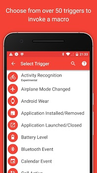MacroDroid – Device Automation pro v3.18.6 build 8074