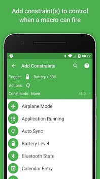 MacroDroid – Device Automation pro v3.19.14